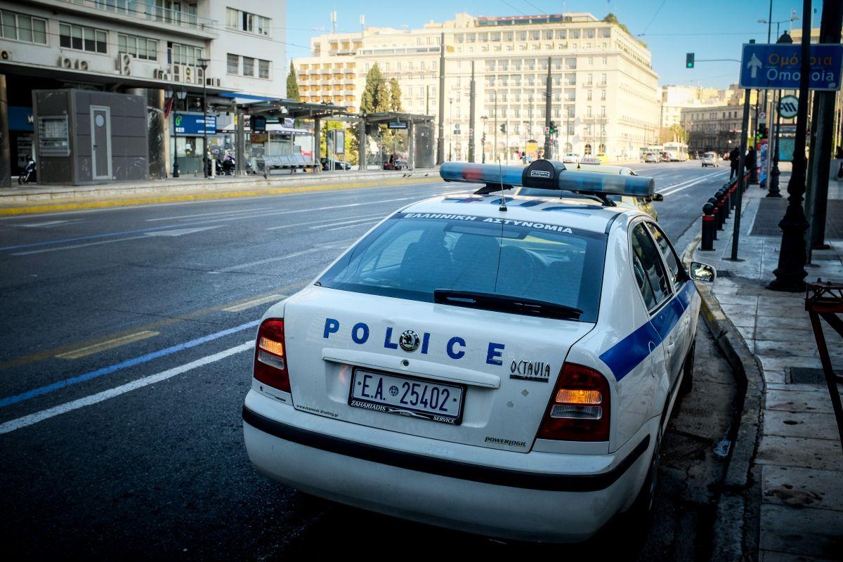 Βασιλακόπουλος: Ο κόσμος δεν εφαρμόζει το lockdown