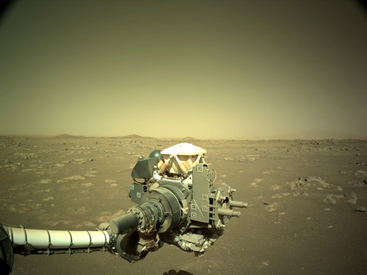 NASA Άρης