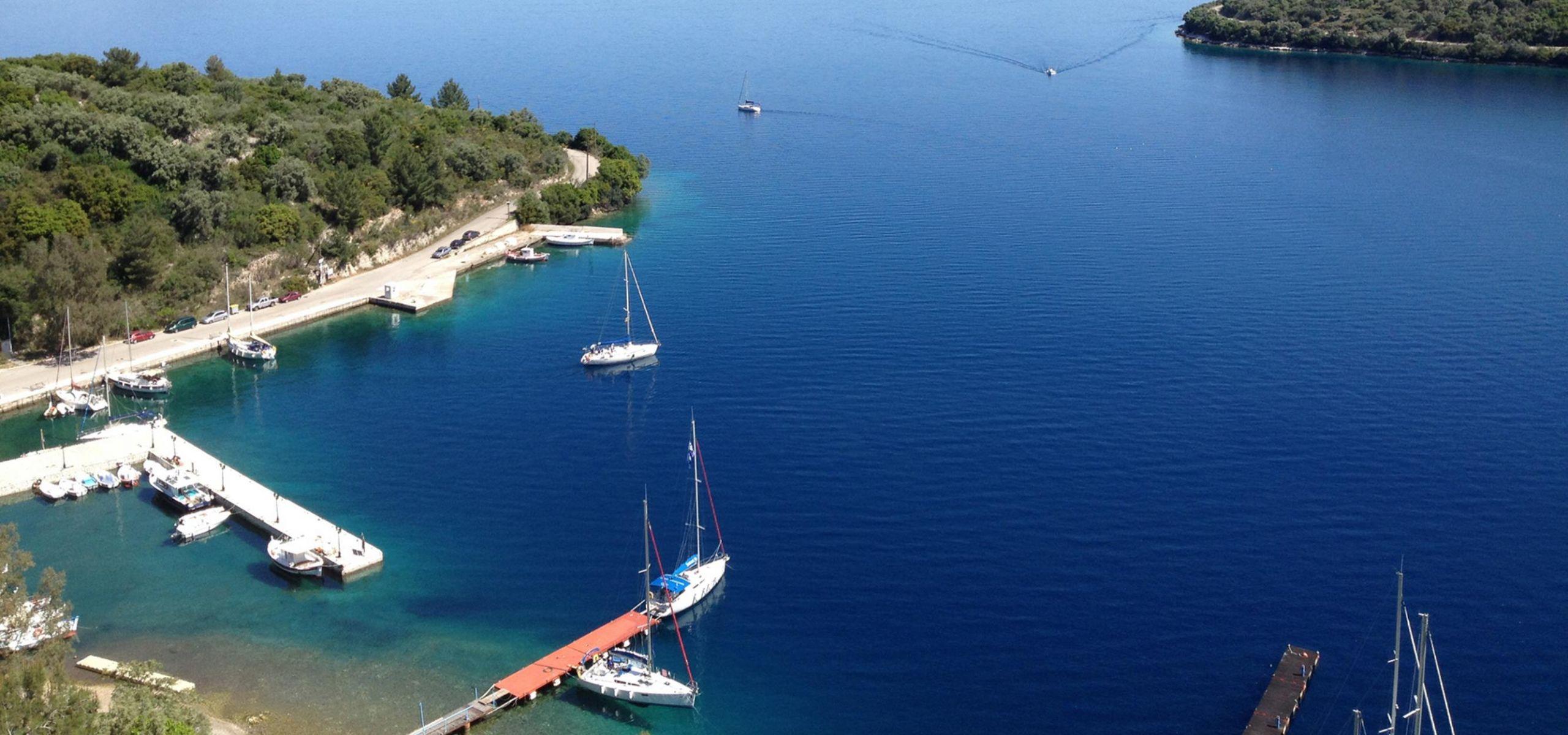 Covid free νησιά