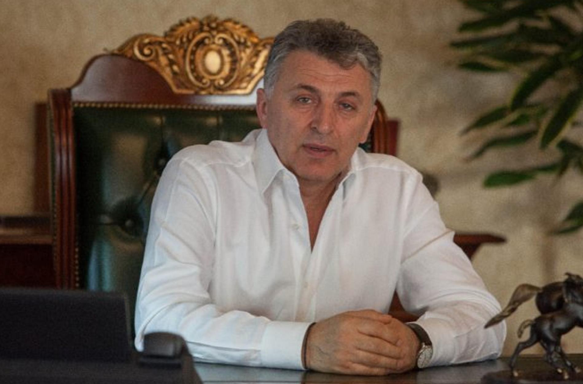 Μουζενίδης