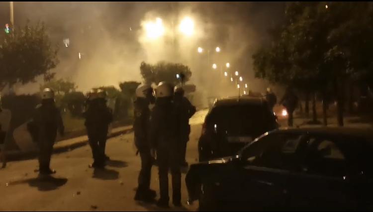 Νεολαία ΣΥΡΙΖΑ: Κυκλοφόρησε βίντεο για την αστυνομοκρατία