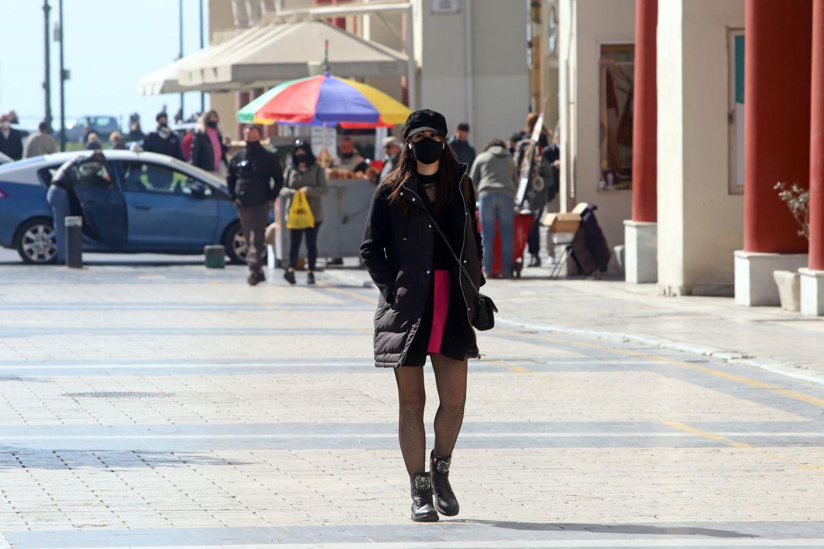 Θεσσαλονίκη κορωνοϊός: Ευχάριστα τα νέα από τις μετρήσεις στα λύματα
