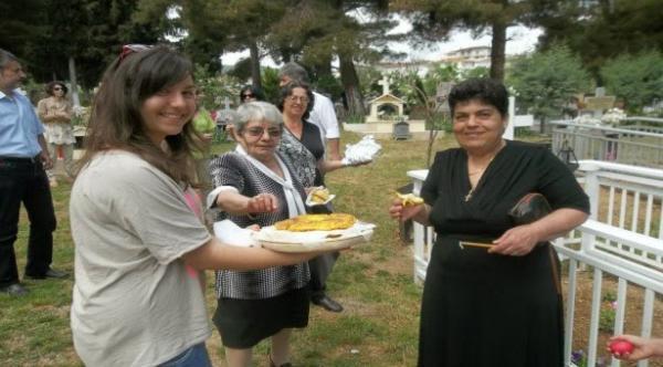 Πάσχα στην Κοζάνη: Τι είναι τα «Νεκρόδειπνα»