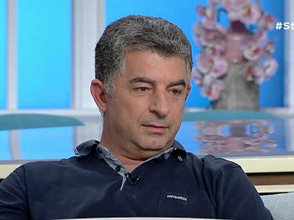 Γιώργος Καραϊβάζ: Ο δημοσιογράφος δολοφονήθηκε έξω από το σπίτι του