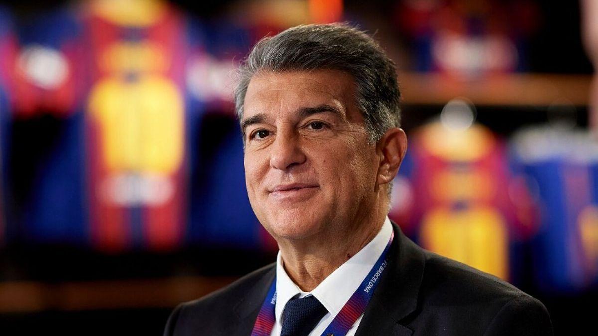 Λαπόρτα για European Super League: Είναι απολύτως αναγκαία