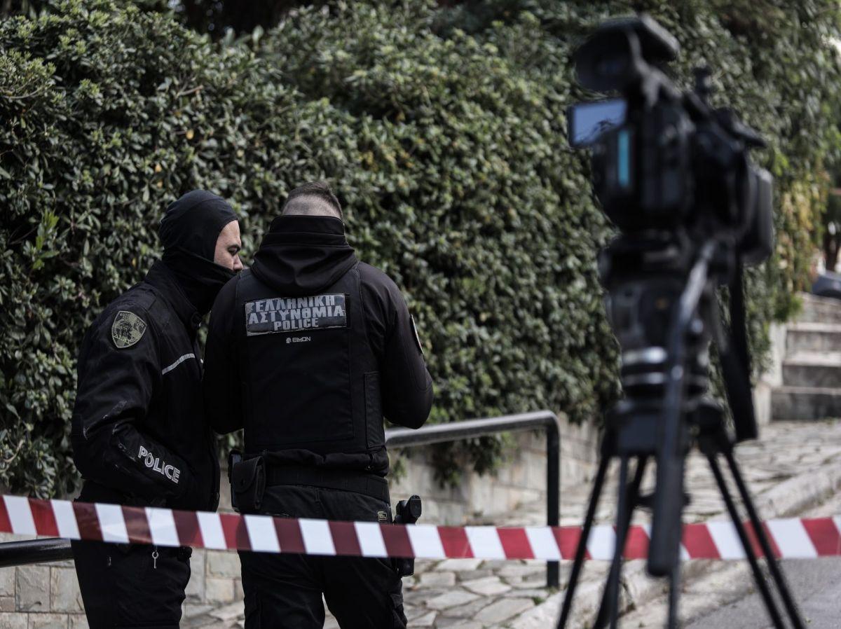 Δολοφονία Γιώργου Καραϊβάζ: «Οι δολοφόνοι είναι Έλληνες»