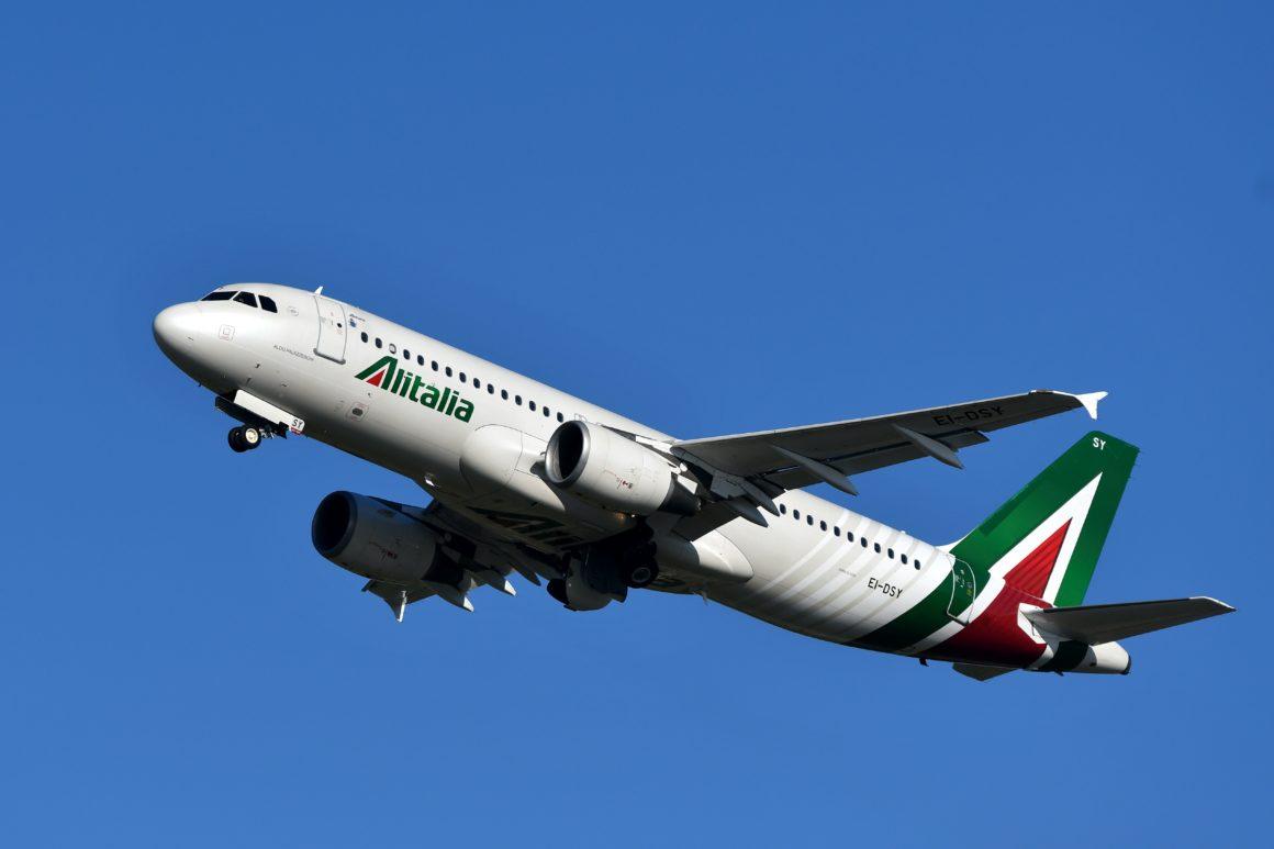 Alitalia: Τέλος εποχής - Έρχεται η Ιta
