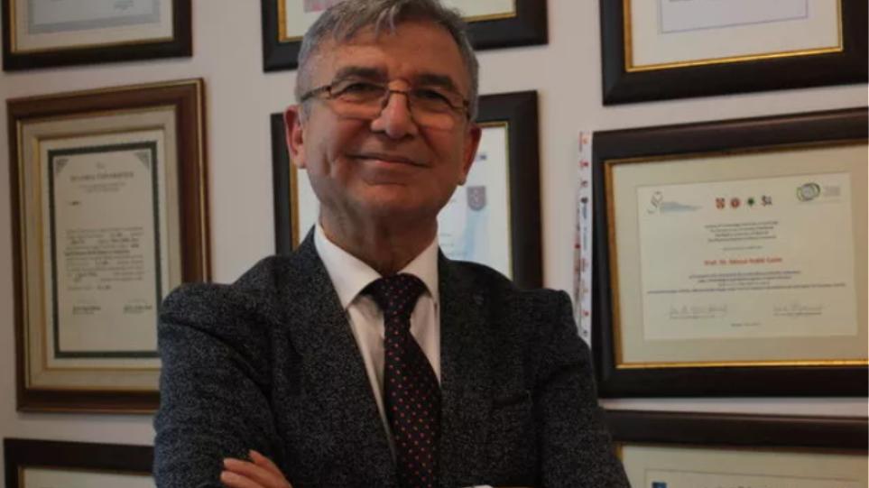 Ομέρ Τσελίκ και Μεσούτ Χακί Τζασίν έκαναν εμπρηστικές δηλώσεις για τα ελληνοτουρκικά