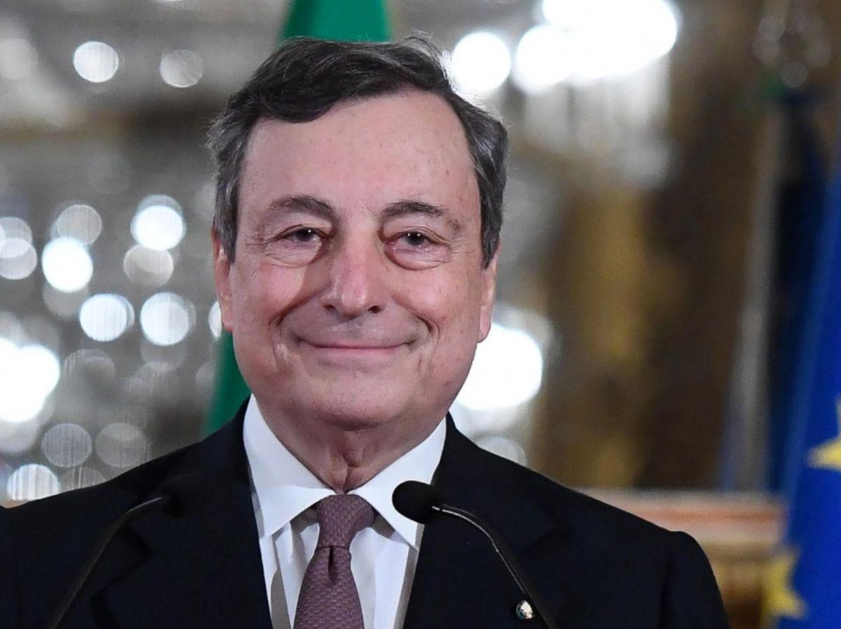 Τουρκία Ιταλία: Οικονομικά αντίποινα μετά τις δηλώσεις Ντράγκι
