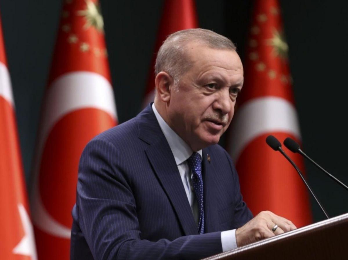 Καντέρ για Ερντογάν: «Θα τον έφτυνα στο πρόσωπο»