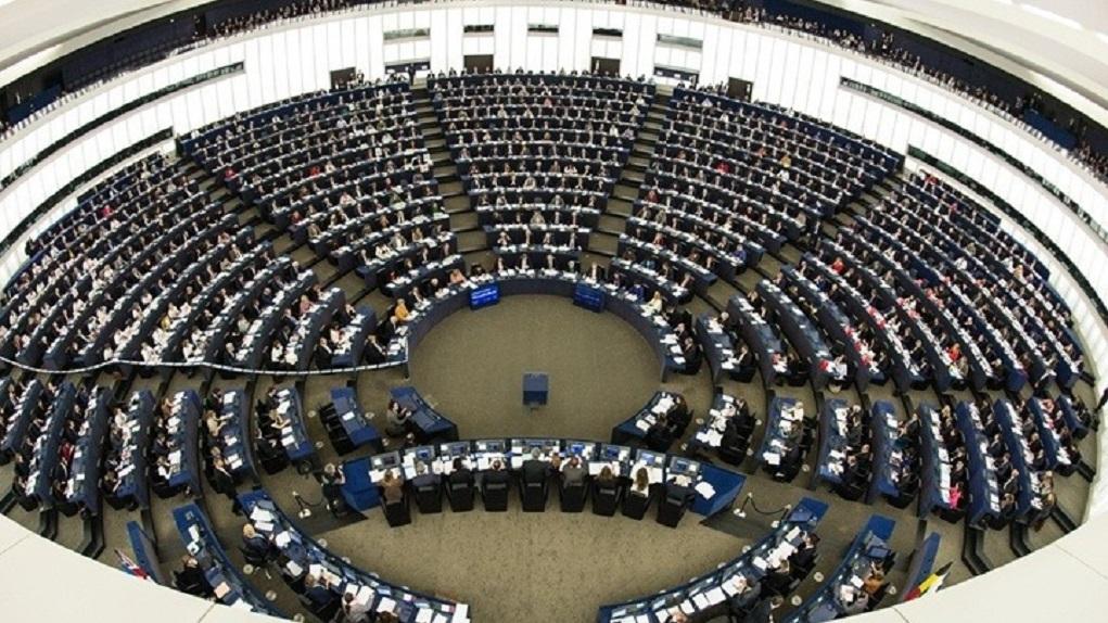 Γιάννης Λαγός: Εισήγηση για την άρση της ασυλίας του καταδικασμένου ευρωβουλευτή