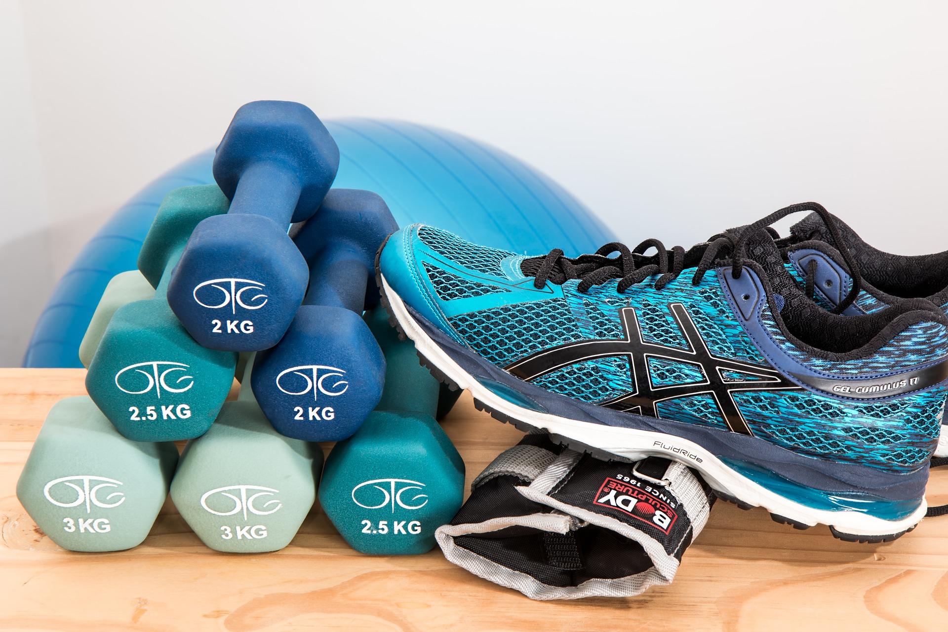 Πως να αθληθείτε εν μέσω καύσωνα