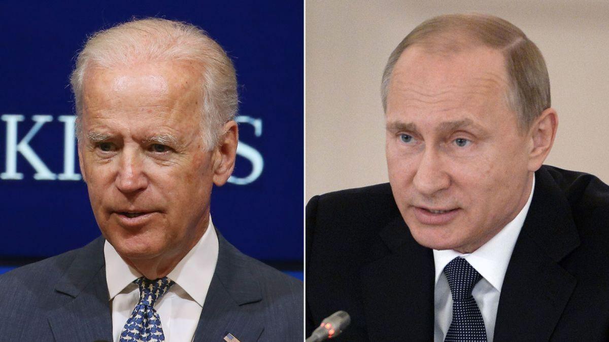 ΗΠΑ Ρωσία: Οι Αμερικανοί καταγγέλλουν «κλιμάκωση» στη Μαύρη Θάλασσα