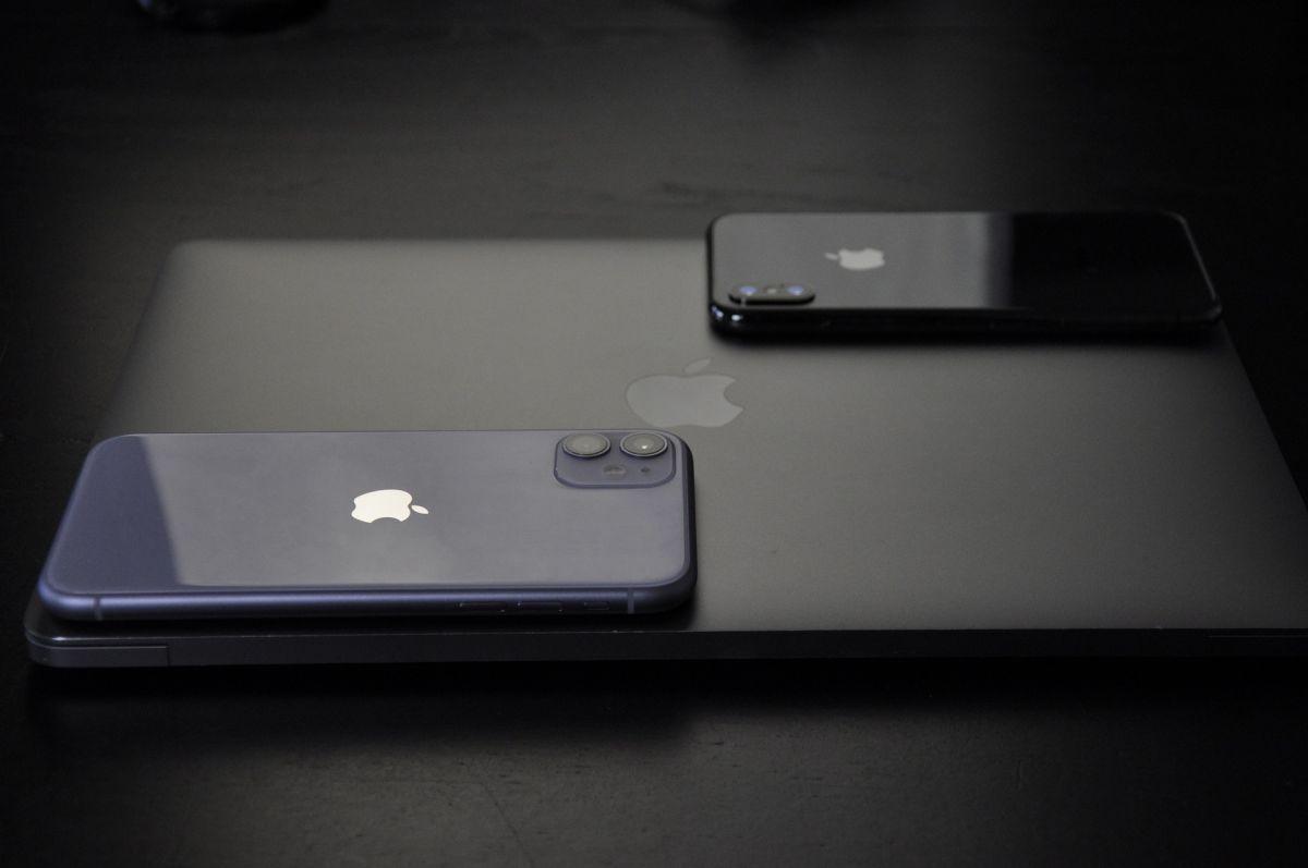 Κορωνοϊός iPhone