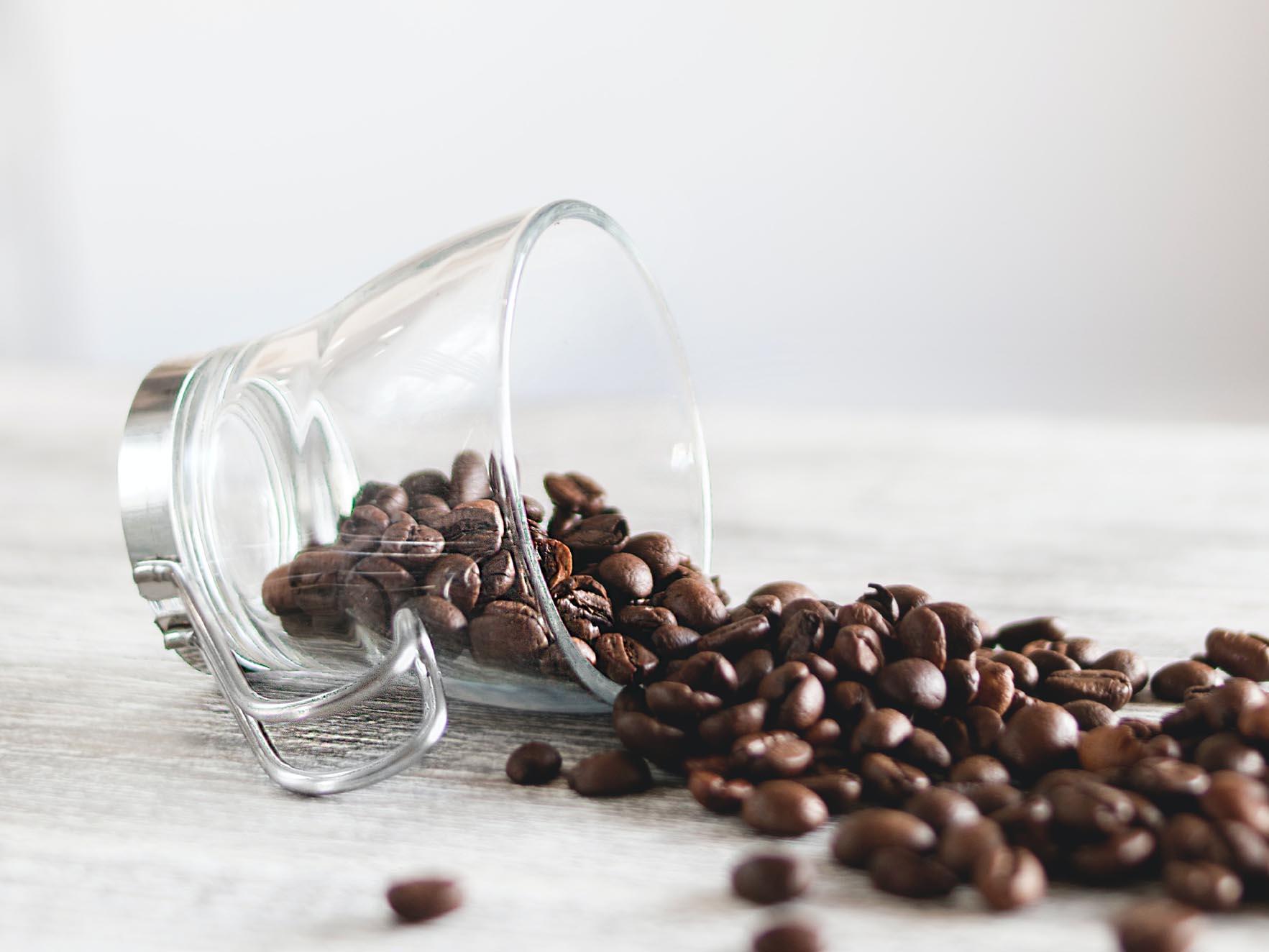 καφές παρασκευή