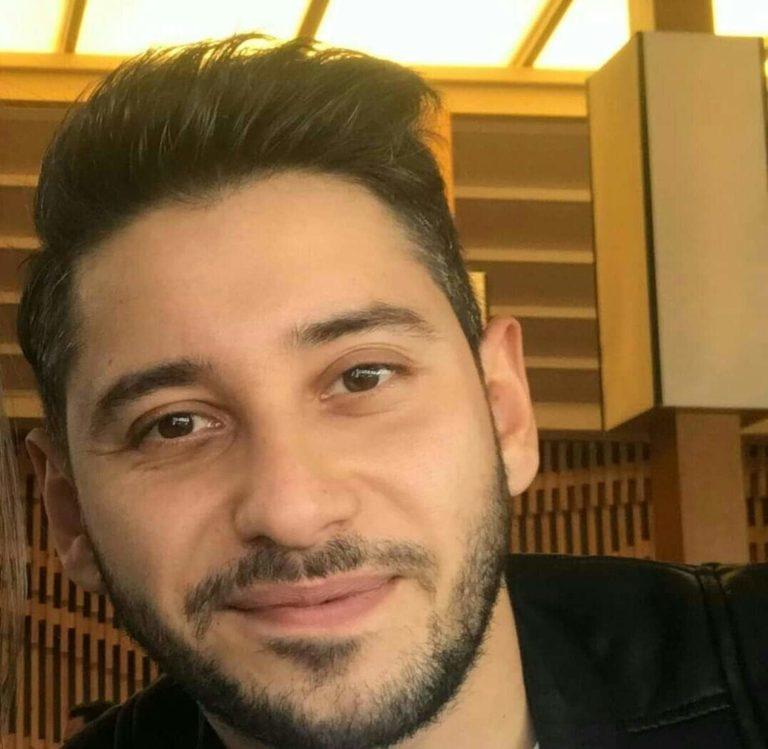 Τραγωδία στην Ηλεία: «Έφυγε» ξαφνικά ο 31χρονος Κώστας Καραμέρος