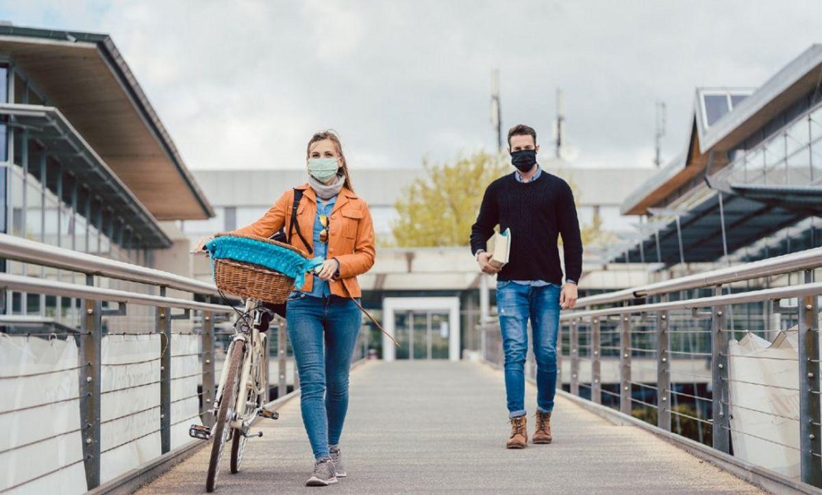 Γερμανία κορωνοϊός: Εφιαλτική πρόβλεψη από το Ινστιτούτο Ρόμπερτ Κοχ