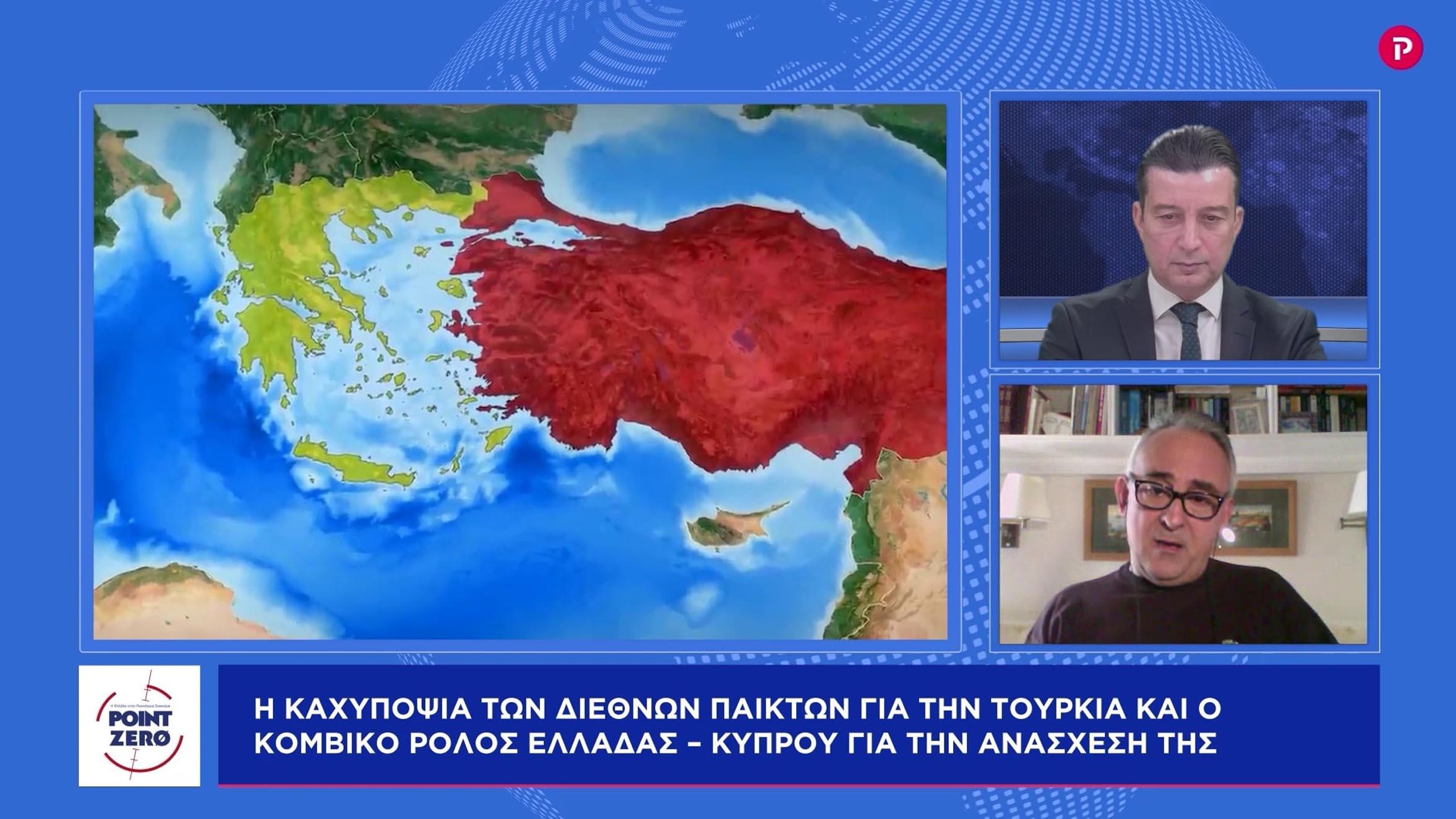 Κωνσταντίνος Γρίβας