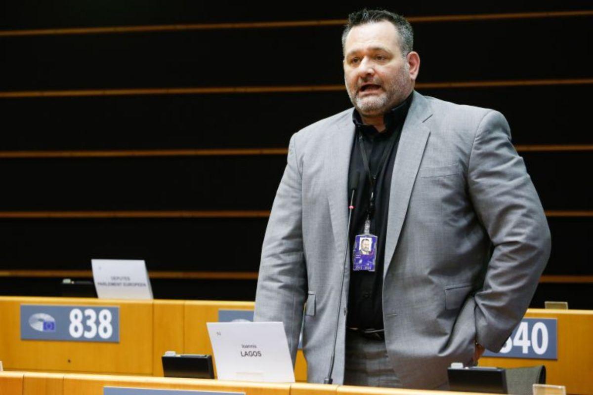 Γιάννης Λαγός: Την έκδοσή του στην Ελλάδα αποφάσισαν οι βελγικές Αρχές