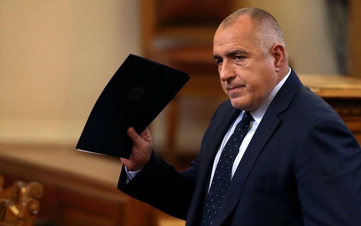 Βουλγαρία εκλογές