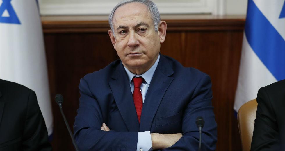 Νετανιάχου Ισραήλ: Απέτυχε να σχηματίσει κυβέρνηση