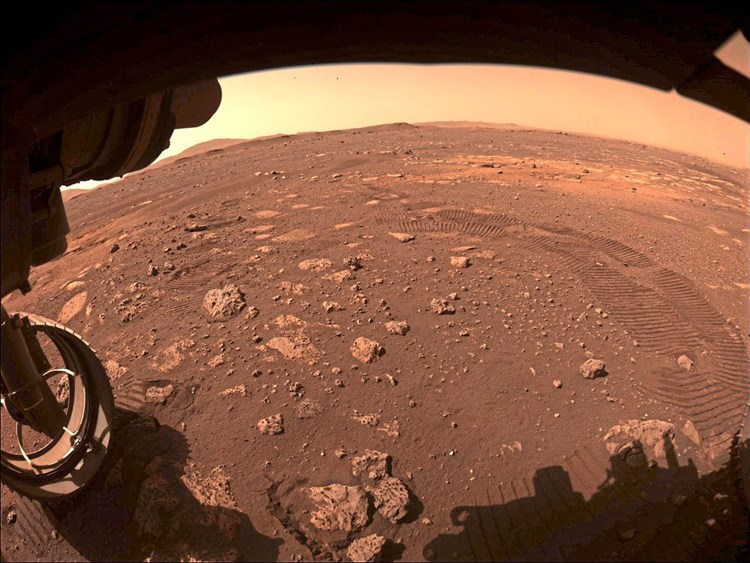 Άρης: Νέα έρευνα για τον Κόκκινο Πλανήτη