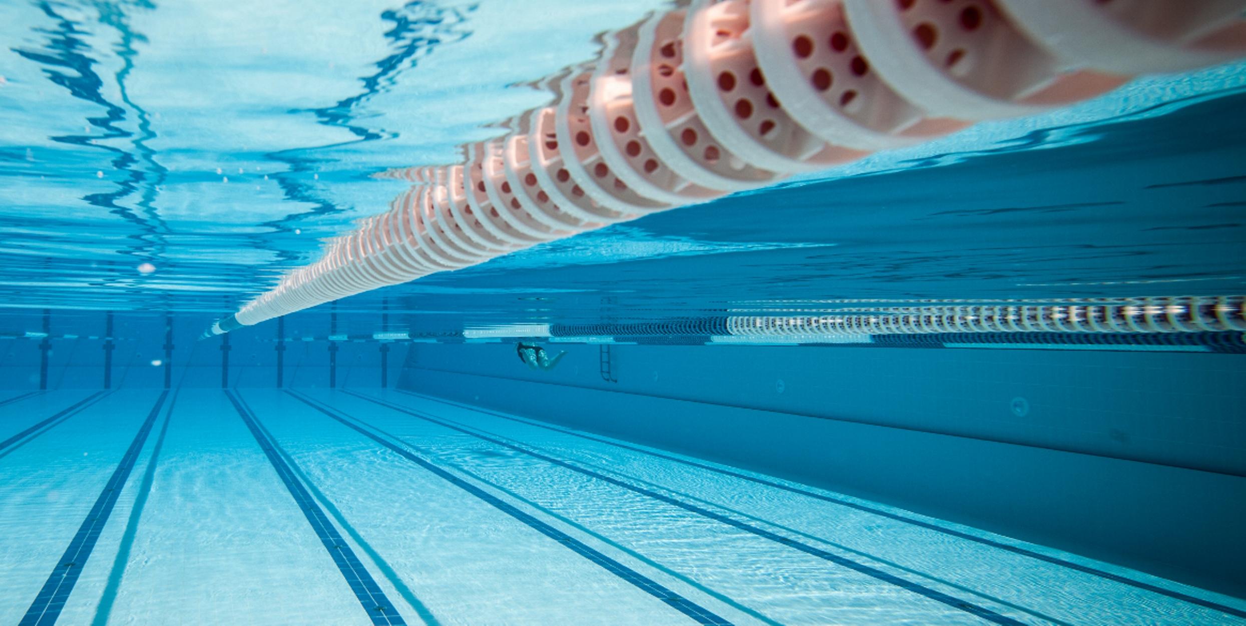 Κολύμβηση εθνική ομάδα