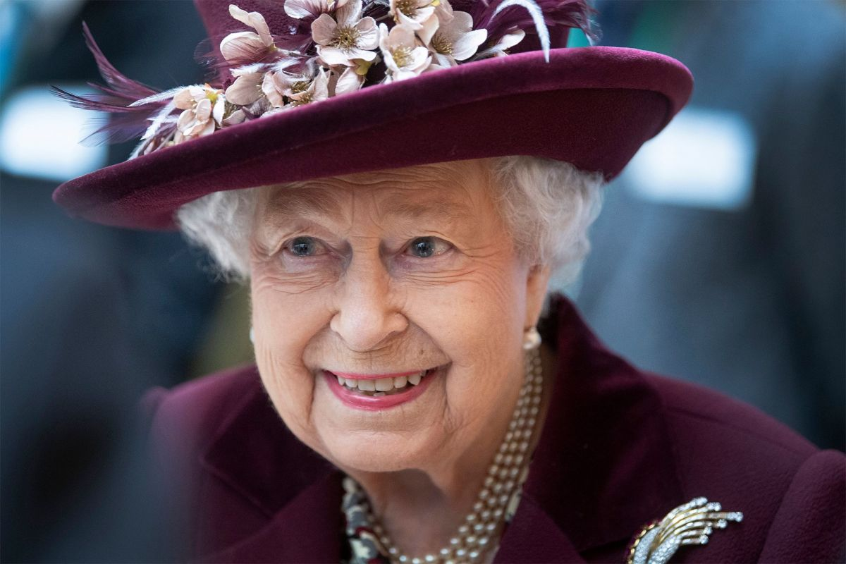Βασίλισσα Ελισάβετ: Μοναχικά τα 95α γενέθλιά της