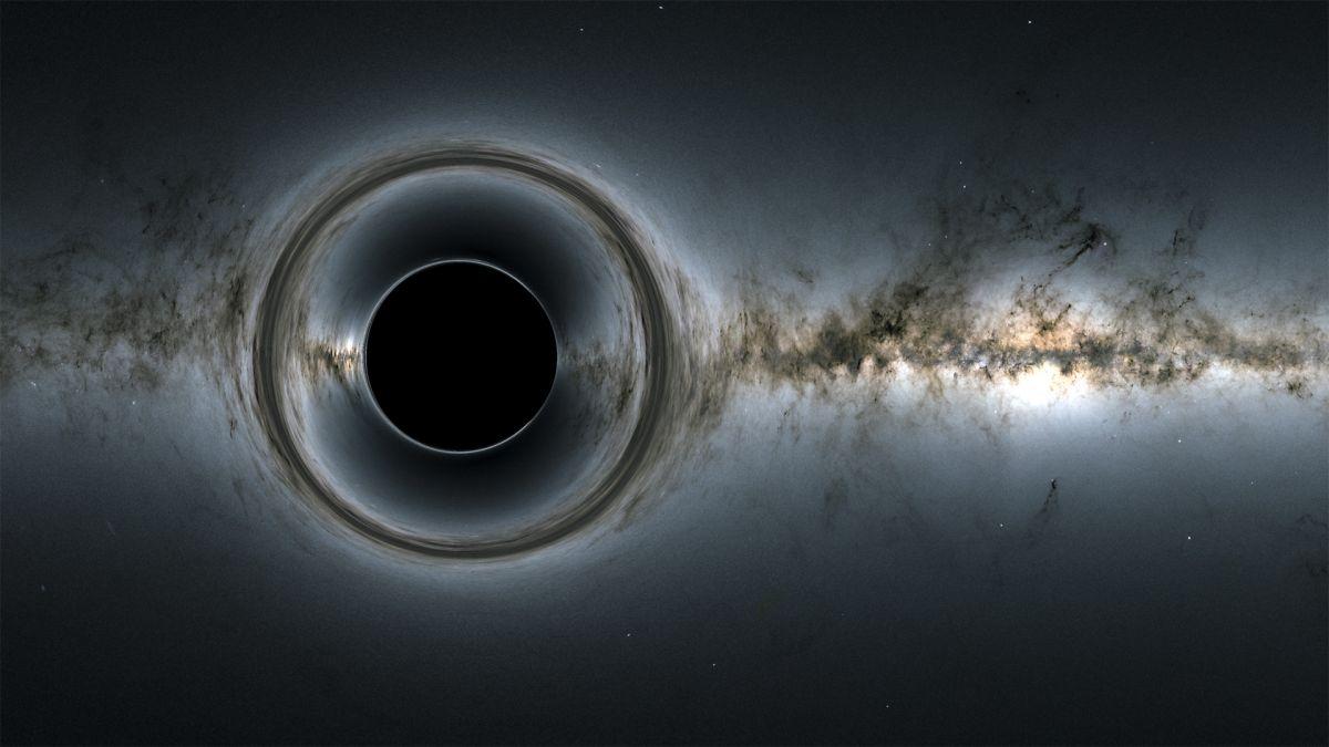 Μαύρες τρύπες: Οι επιστήμονες συνεχίζουν να τις μελετούν
