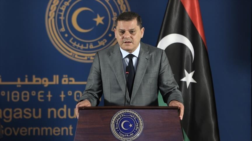 Λιβύη Τουρκία: Με τον Ερντογάν συναντάται ο Λίβυος πρωθυπουργός