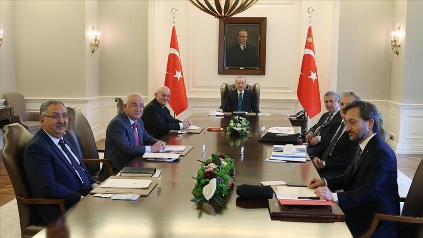 Τουρκία για Ελλάδα: «Πιέζει την τουρκική μεινονότητα»