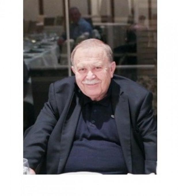 Δημήτρης Ρίζος: Πώς ξεκίνησε για να «χτίσει» τον Λαμιακό Τύπο