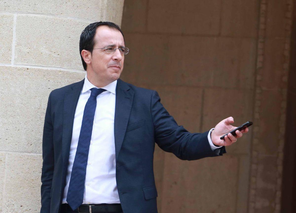 Κυπριακό: Η Λευκωσία ζητά από την Ευρωπαϊκή Ένωση να τοποθετηθεί