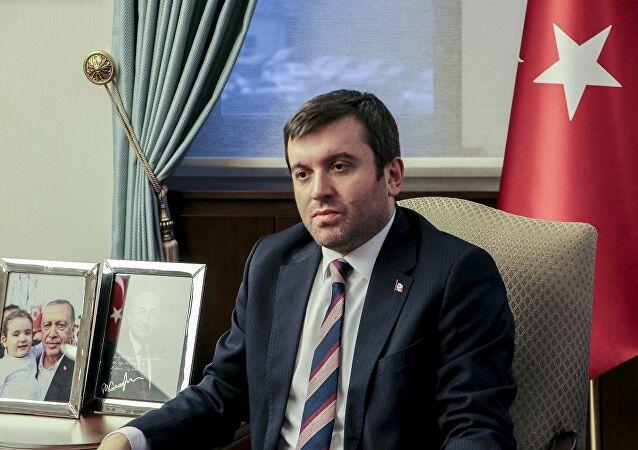 Θράκη: Επίσκεψη από τον υφυπουργό Εξωτερικών της Τουρκίας