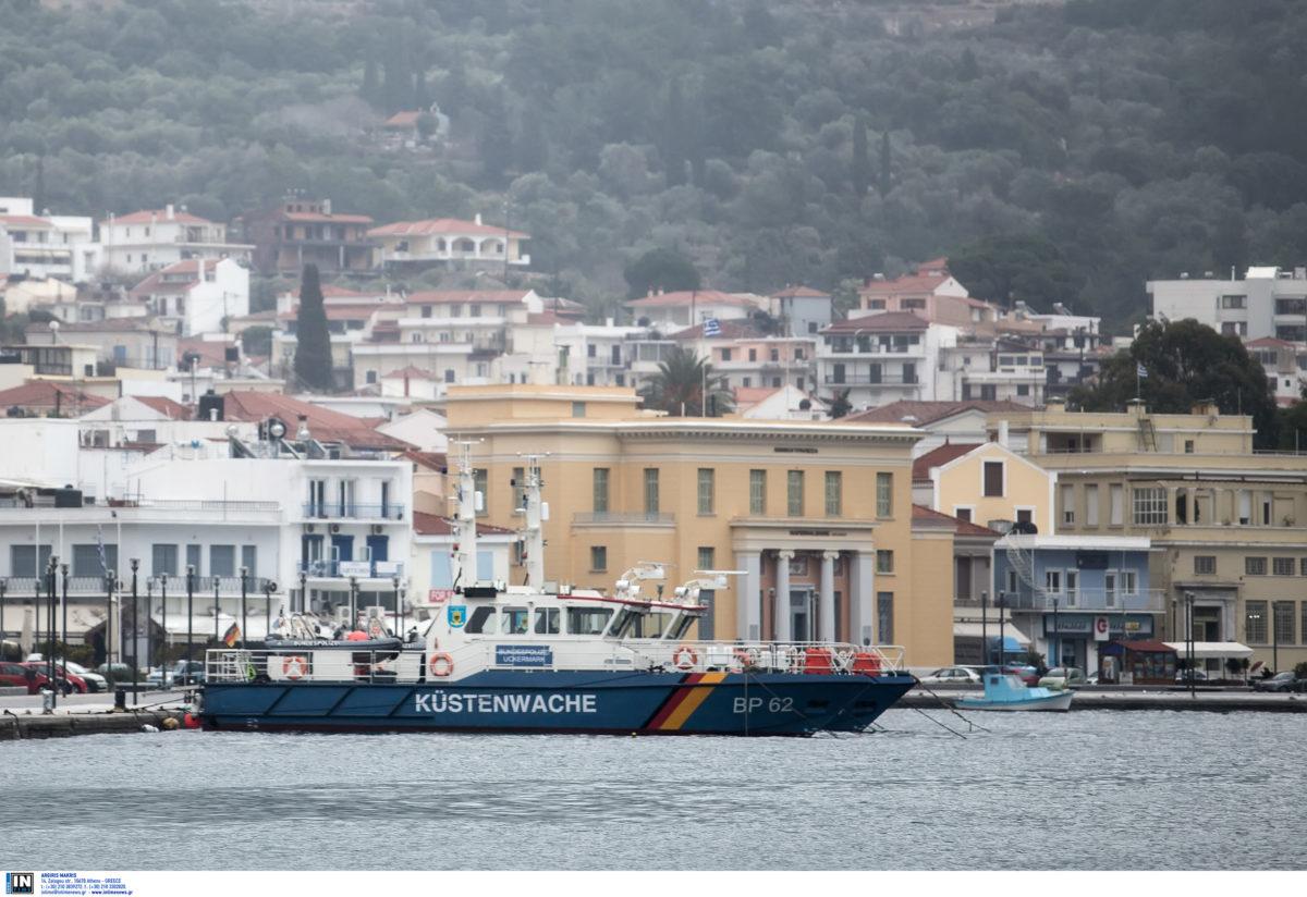Αιγαίο: Τουρκικές ακταιωροί παρενόχλησαν σκάφη της Frontex