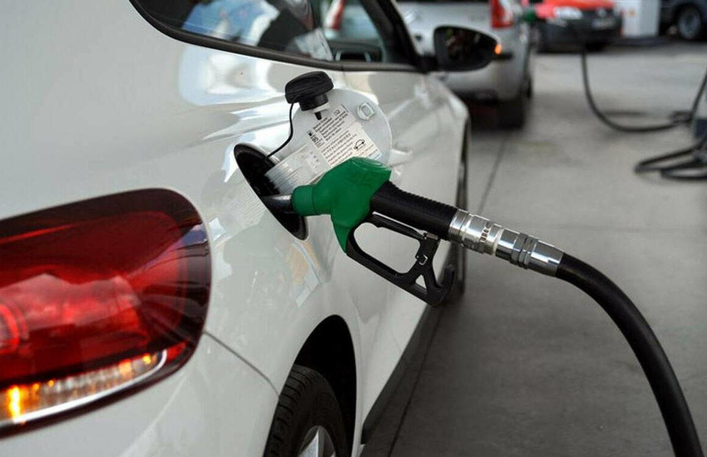 καύσιμα αυτοκινήτου