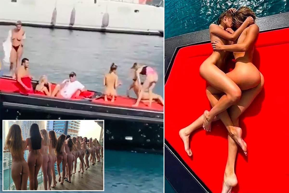 Τουρκία: Έκαναν γυμνή φωτογράφιση εν μέσω Ραμαζανιού σε πολυτελές σκάφος