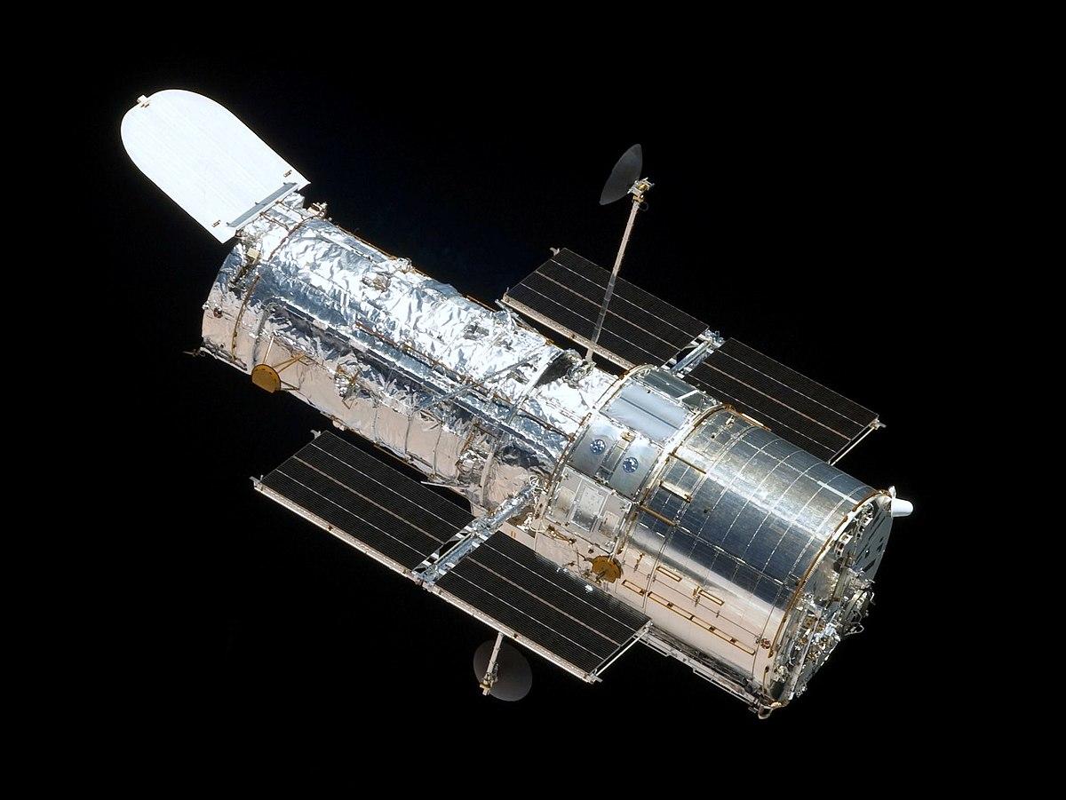 Hubble: Φωτογράφισε τη γέννηση ενός πλανήτη