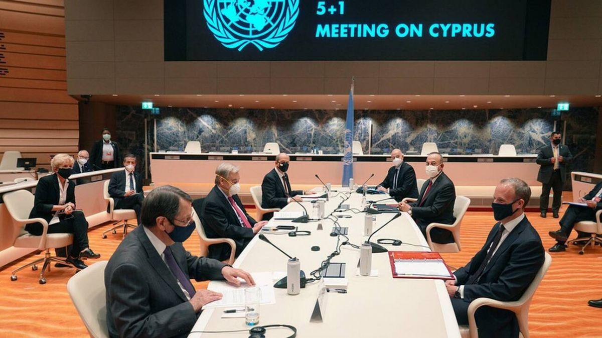 Deutsche Welle για Κυπριακό: Τι θα γίνει την επόμενη μέρα μετά το νέο αδιέξοδο