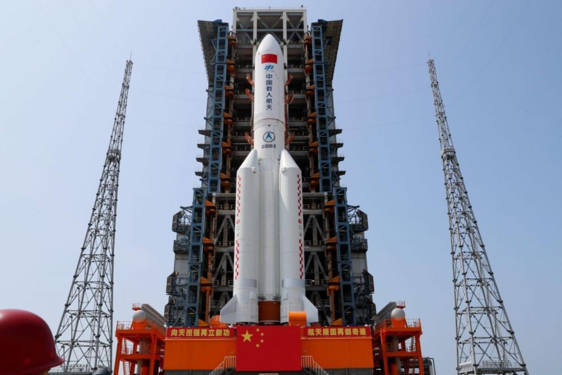 Κινεζικός πύραυλος
