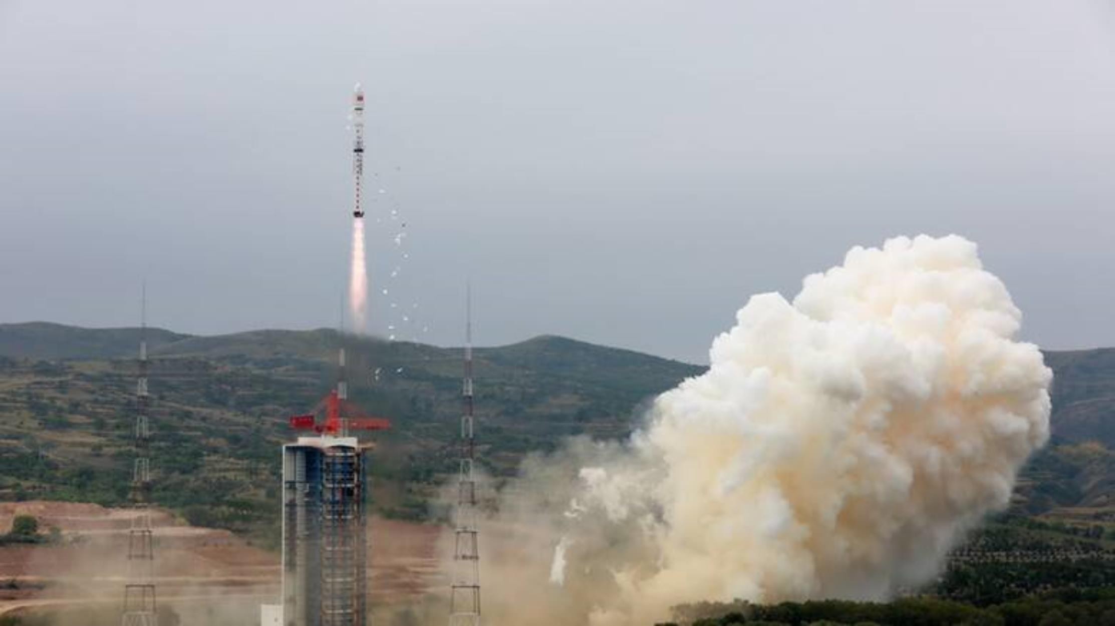 Κινεζικός πύραυλος: