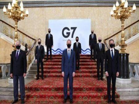 Αχτσιόγλου για G7