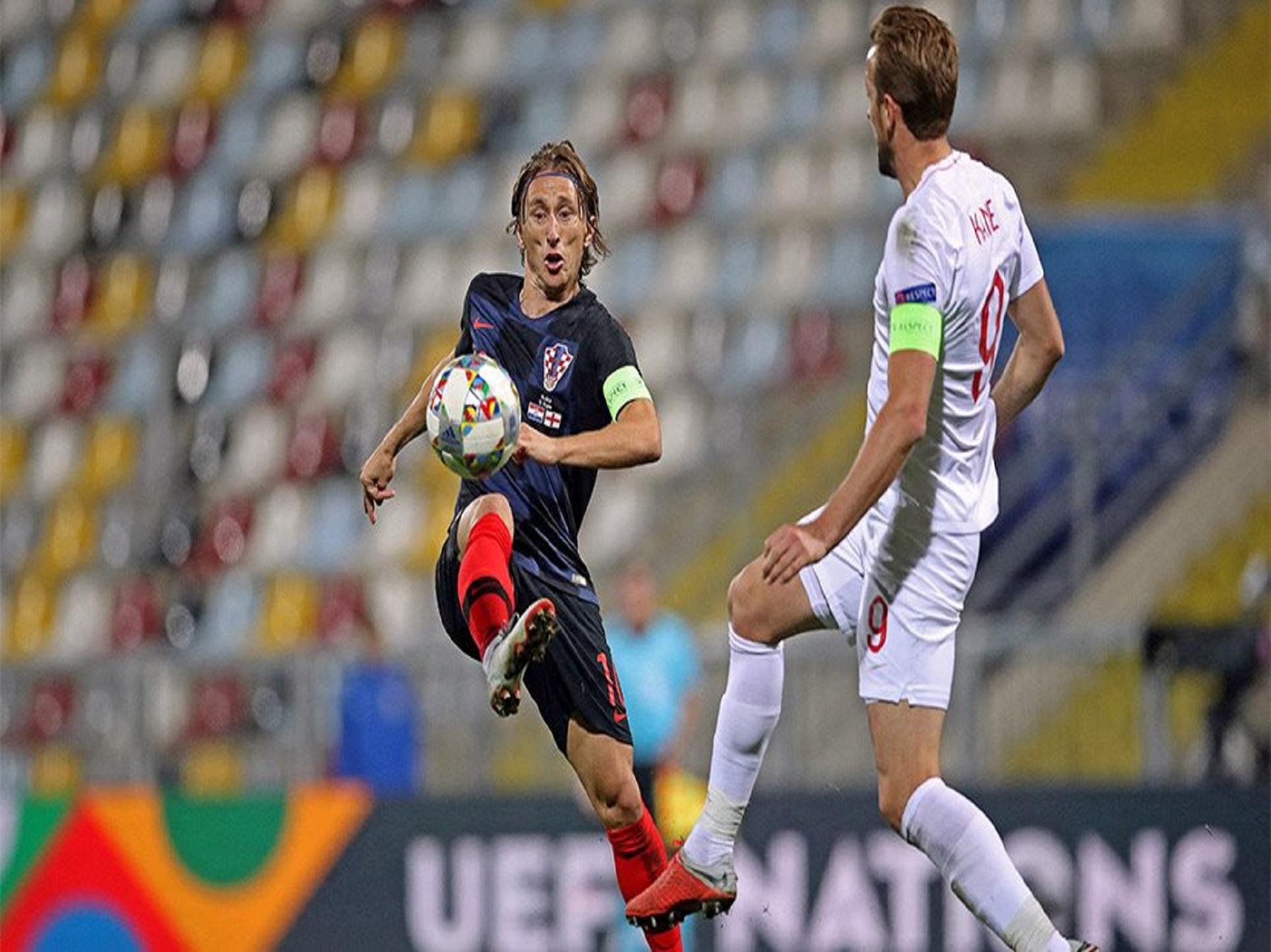 Αγγλία-Κροατία 1-0