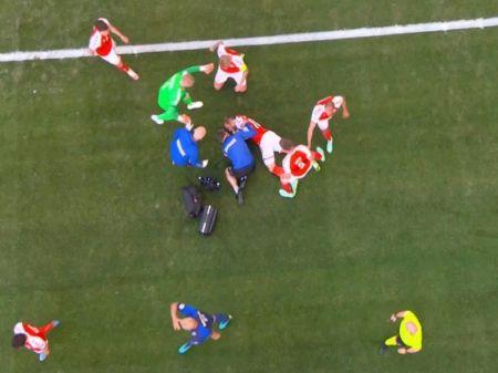 Δανία-Φινλανδία 0-1