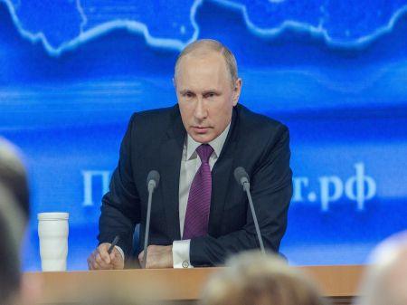 Μπάιντεν-Πούτιν
