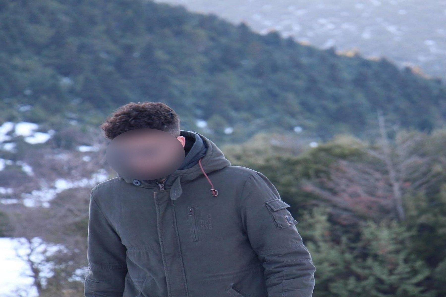 Φολέγανδρος 30χρονος