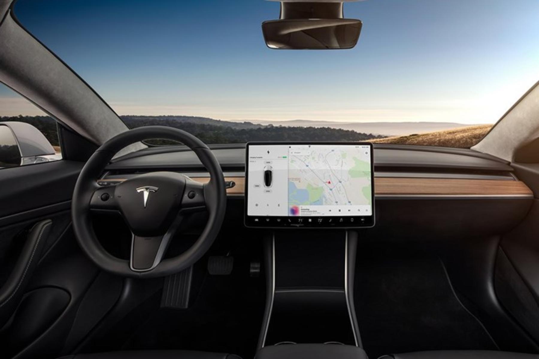 Συνεργασία Samsung και Tesla