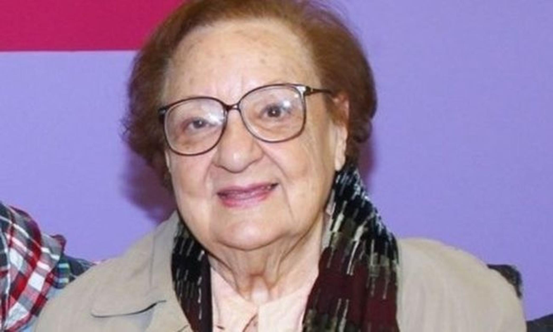 Ροζίτα Σώκου