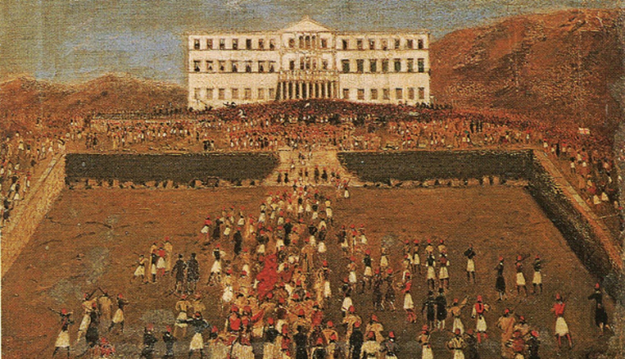 3 Αυγούστου 1844