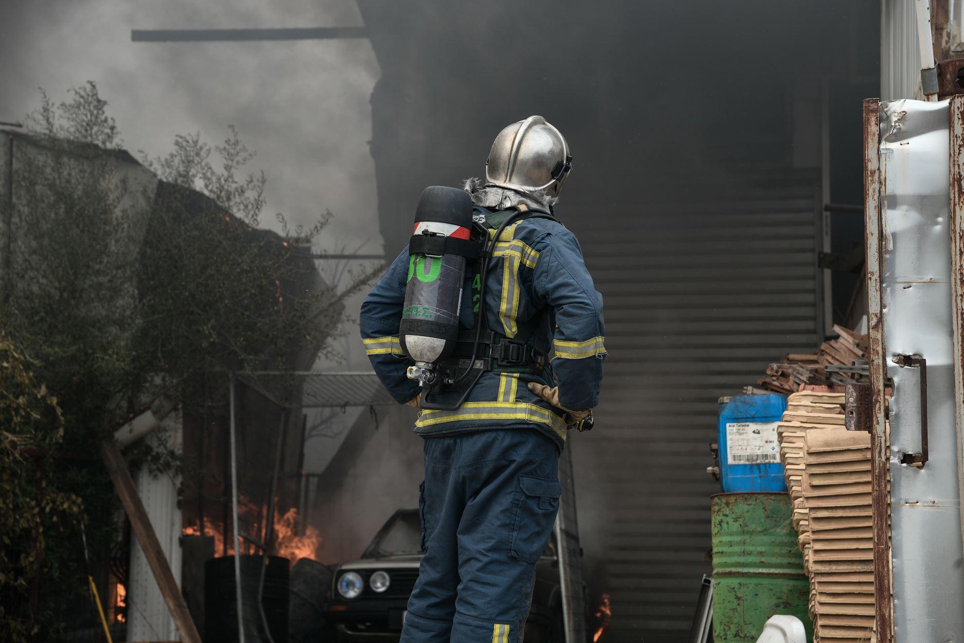 Προς σαρωτικές αλλαγές στην Πυροσβεστική